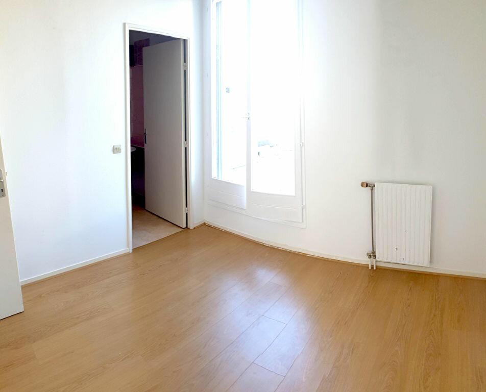 Appartement à louer 2 45m2 à Lognes vignette-2