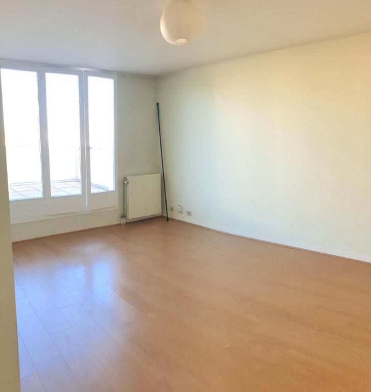 Appartement à louer 2 45m2 à Lognes vignette-4
