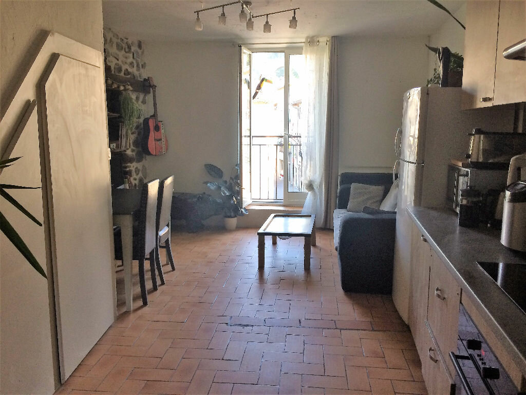 Maison à louer 4 55.33m2 à L'Escarène vignette-3