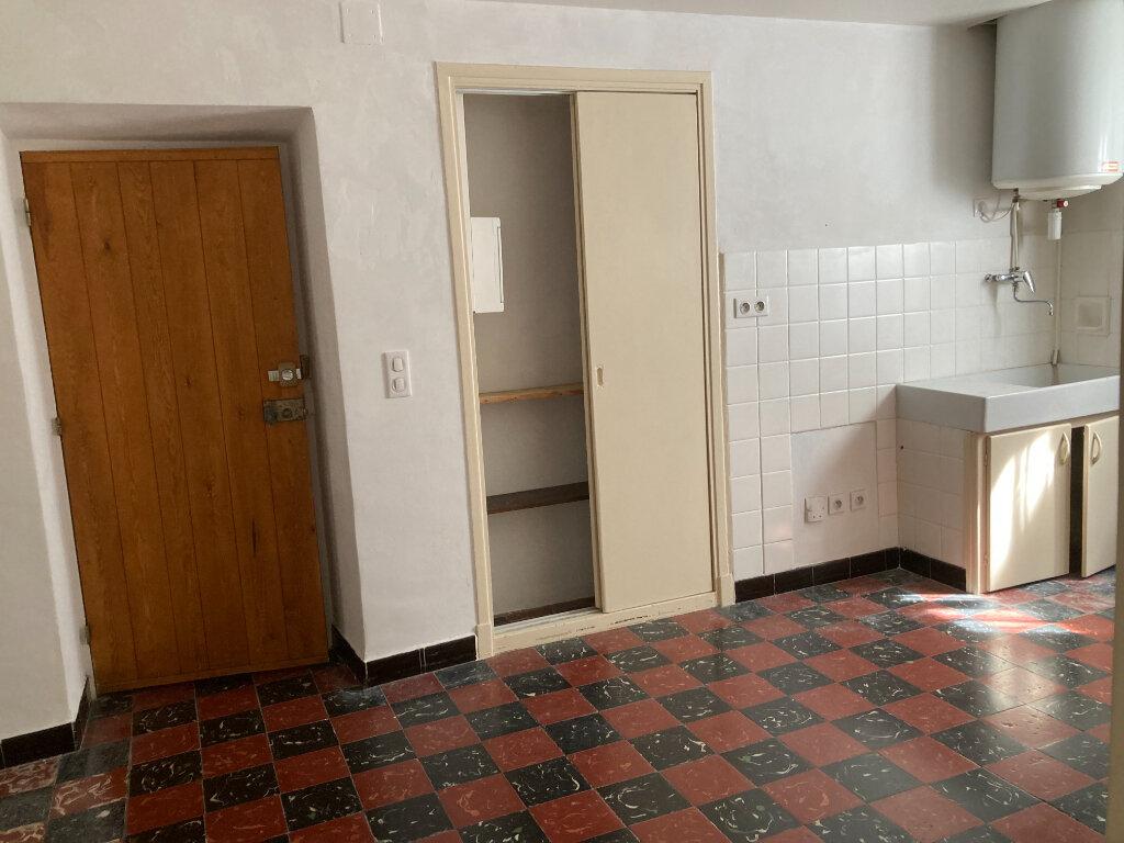Appartement à louer 2 45.1m2 à L'Escarène vignette-3