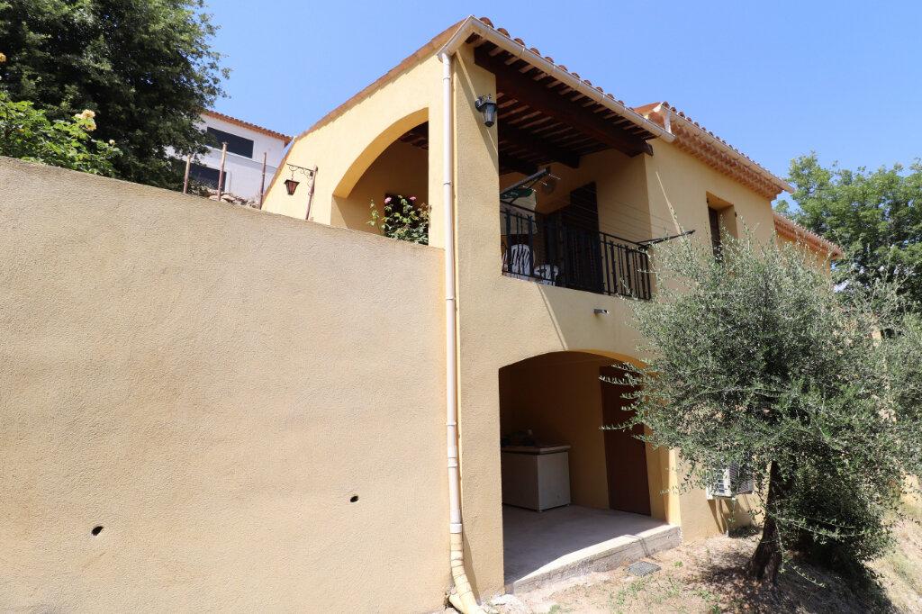 Maison à vendre 4 115m2 à L'Escarène vignette-11