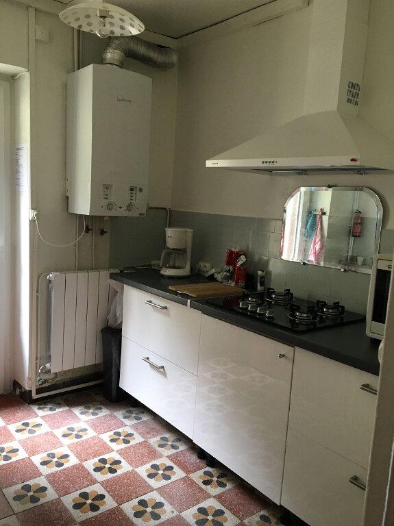 Maison à louer 3 62.37m2 à La Brigue vignette-3
