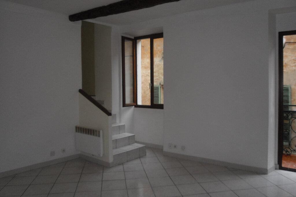 Appartement à louer 3 59m2 à L'Escarène vignette-6