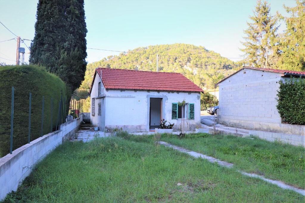 Maison à vendre 3 36.06m2 à L'Escarène vignette-2