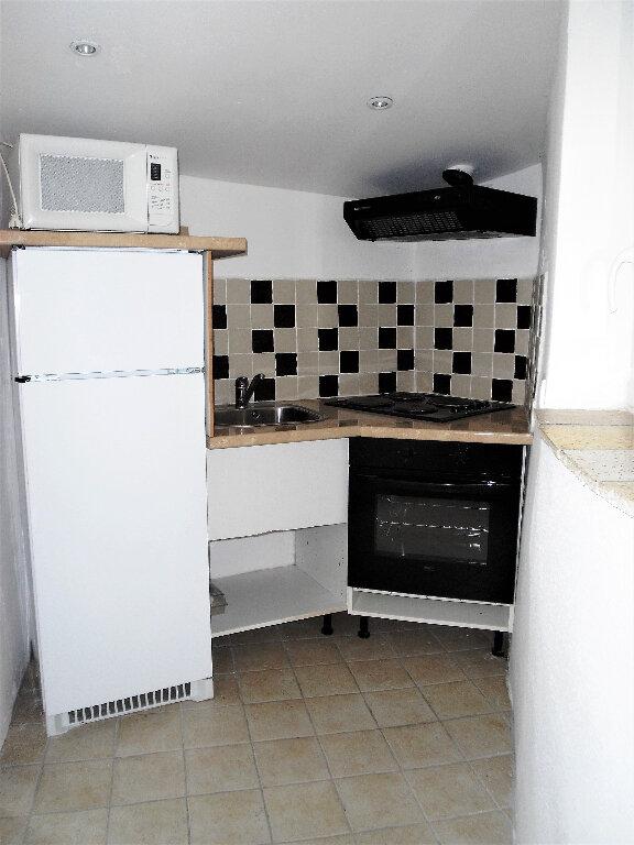 Appartement à louer 2 26.56m2 à L'Escarène vignette-3