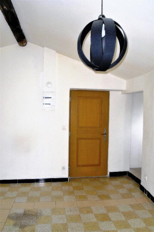 Appartement à louer 2 26.56m2 à L'Escarène vignette-7