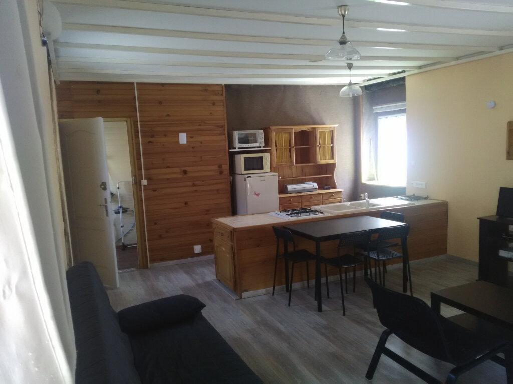 Appartement à louer 1 41.14m2 à Meyrannes vignette-2