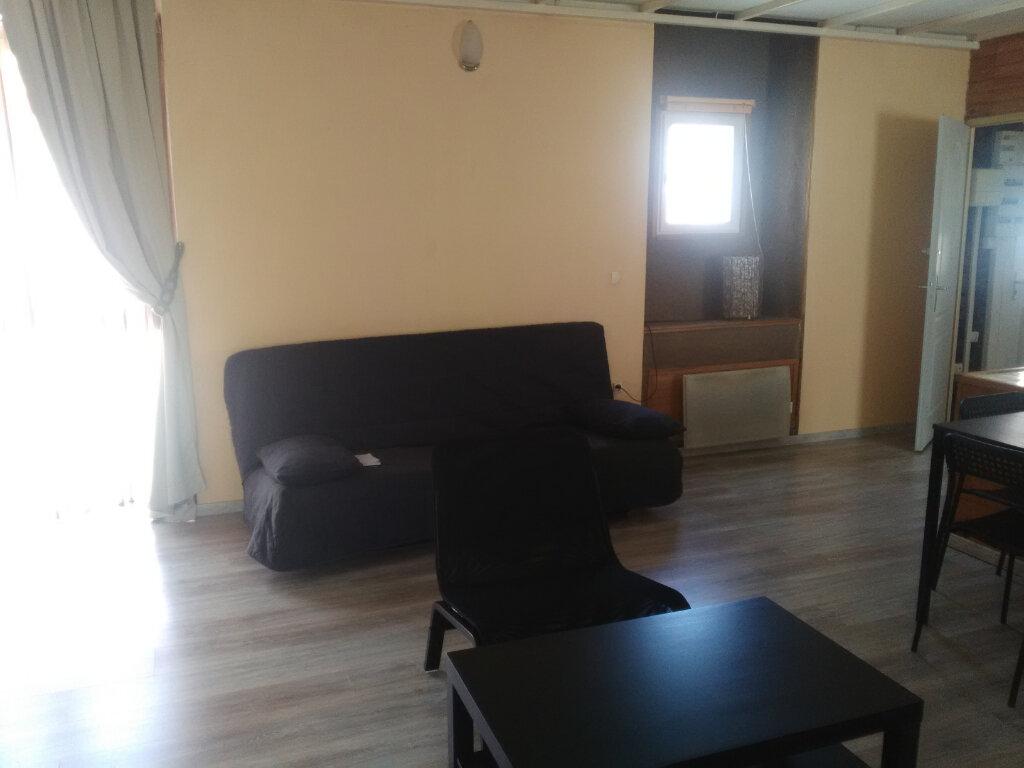 Appartement à louer 1 41.14m2 à Meyrannes vignette-5