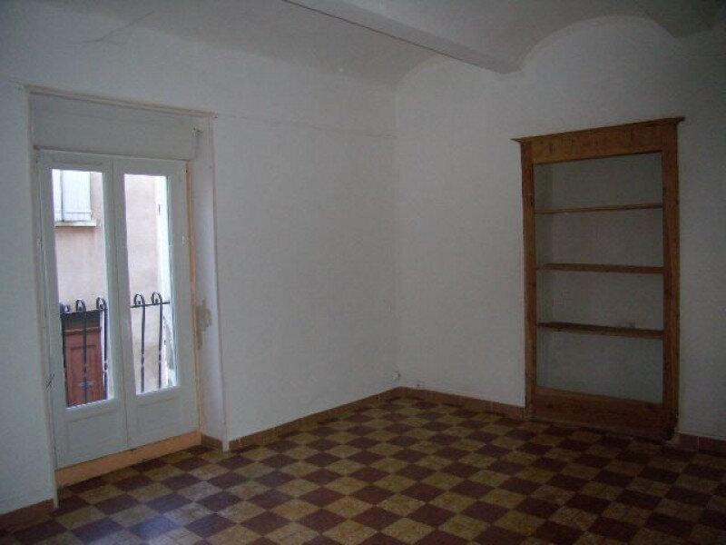 Appartement à louer 3 47m2 à Bessèges vignette-1