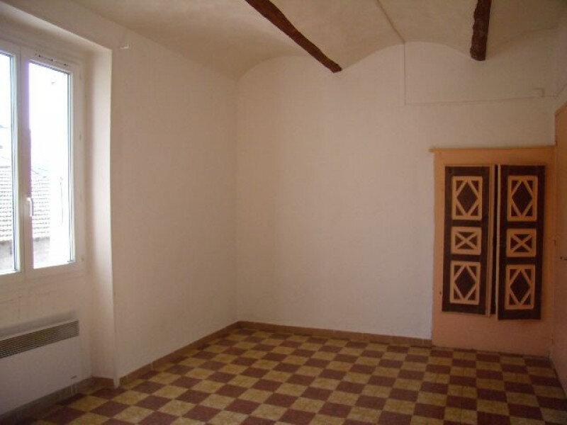 Appartement à louer 3 47m2 à Bessèges vignette-3