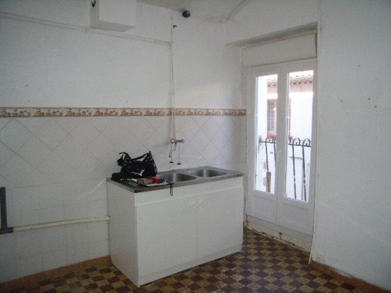 Appartement à louer 3 47m2 à Bessèges vignette-4