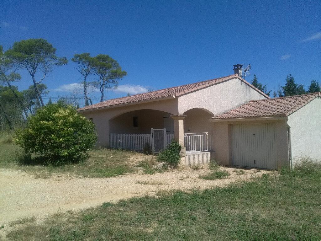 Maison à louer 4 95m2 à Potelières vignette-1