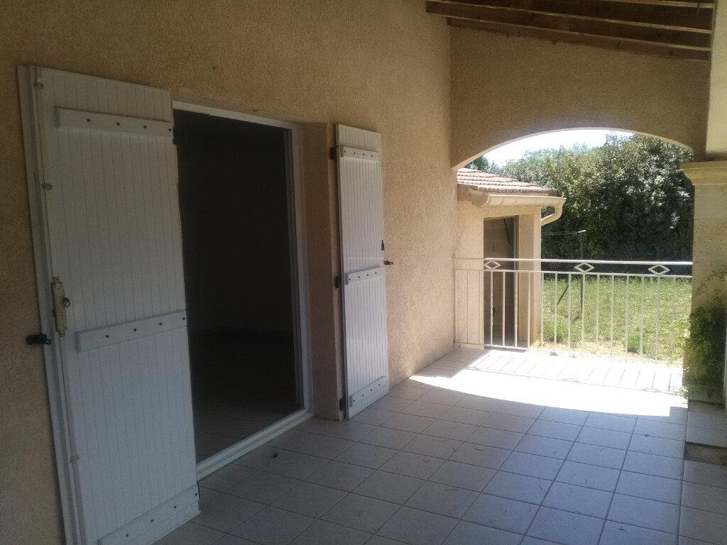 Maison à louer 4 95m2 à Potelières vignette-2