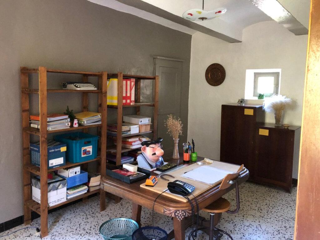 Maison à vendre 8 140m2 à Robiac-Rochessadoule vignette-5