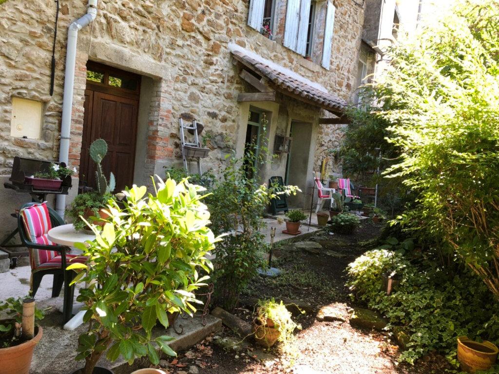 Maison à vendre 8 140m2 à Robiac-Rochessadoule vignette-9