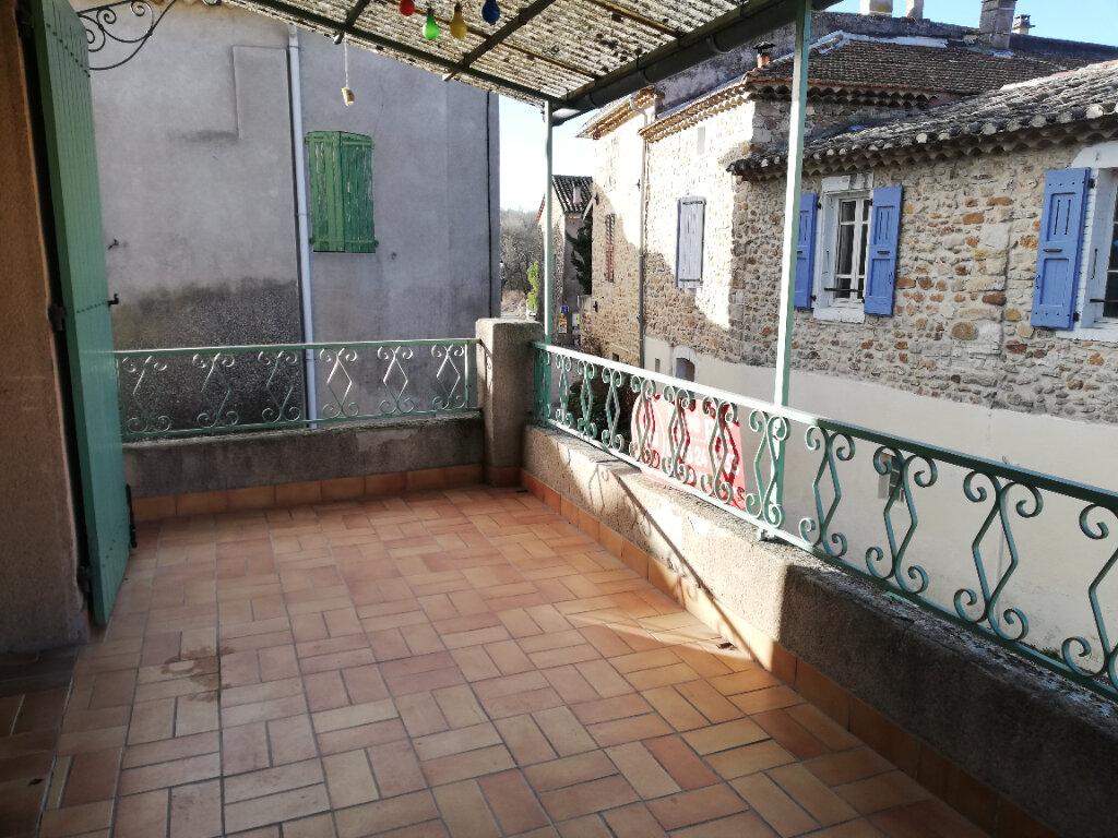 Appartement à louer 3 74m2 à Allègre-les-Fumades vignette-2