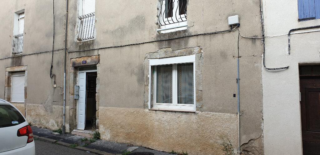 Appartement à louer 2 40.58m2 à Bessèges vignette-1