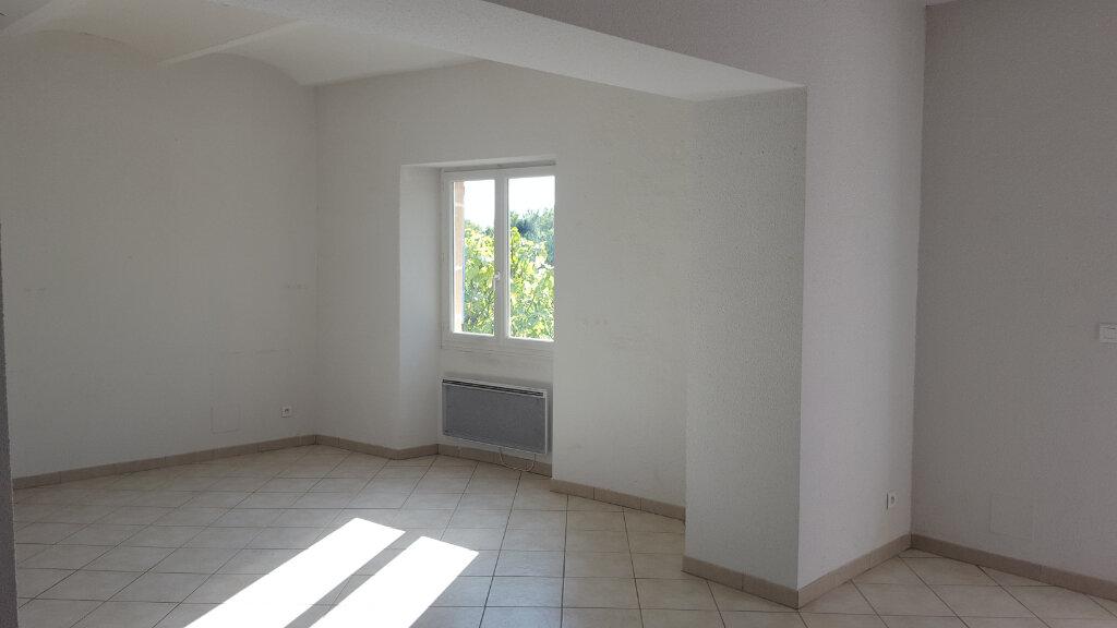 Maison à louer 3 67m2 à Meyrannes vignette-3