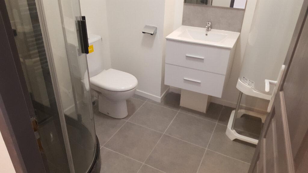Appartement à louer 2 35m2 à Bessèges vignette-2