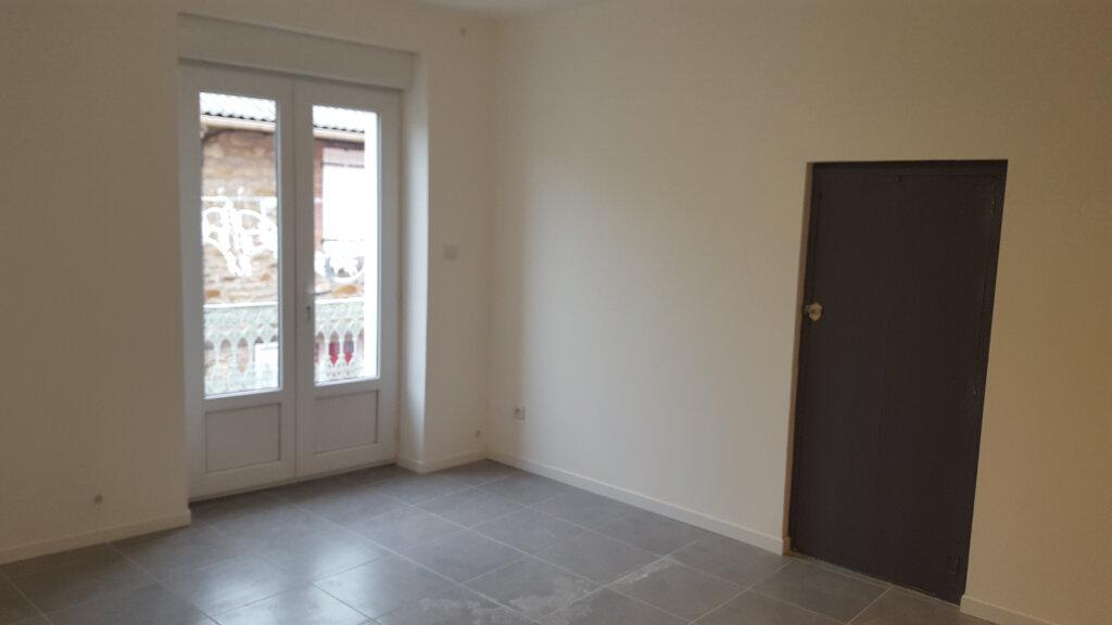 Appartement à louer 2 35m2 à Bessèges vignette-3