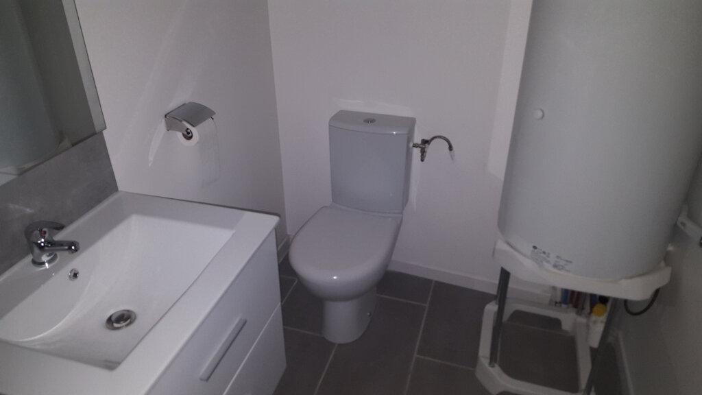 Appartement à louer 2 28.5m2 à Bessèges vignette-7