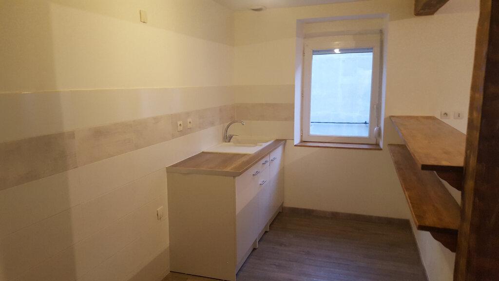 Appartement à louer 2 51.26m2 à Bessèges vignette-8