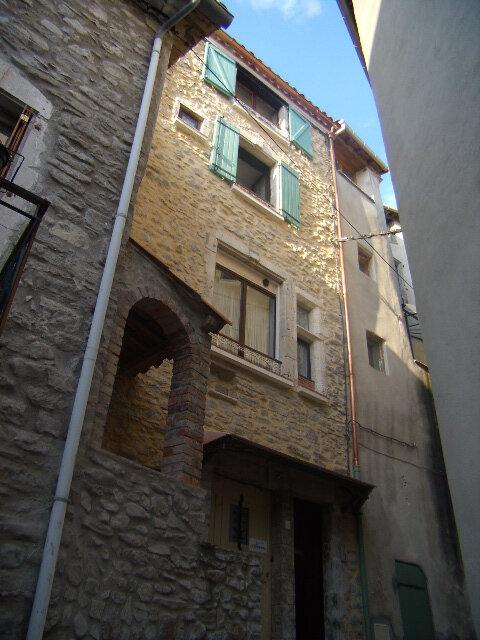 Appartement à louer 1 33m2 à Saint-Ambroix vignette-5