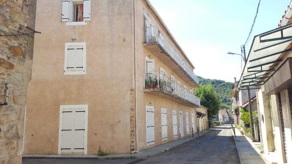 Appartement à louer 1 20m2 à Molières-sur-Cèze vignette-1