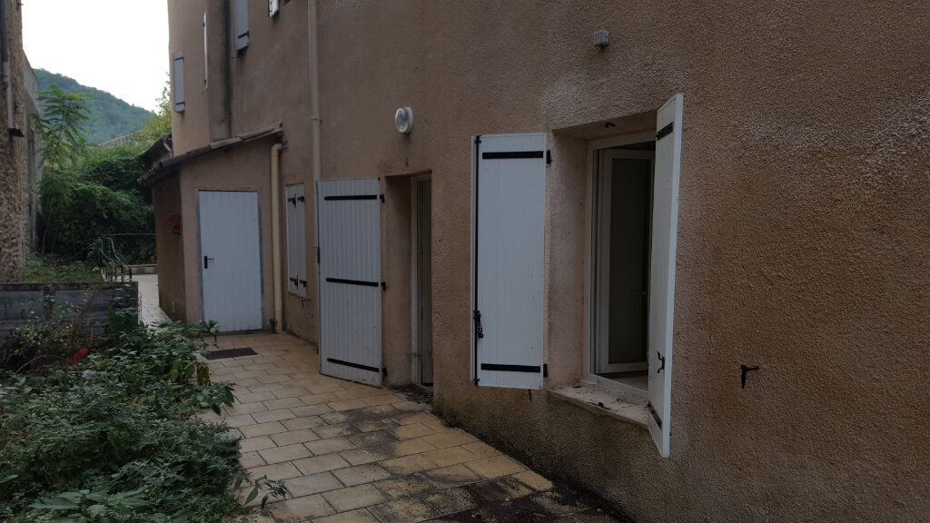 Appartement à louer 1 20m2 à Molières-sur-Cèze vignette-4