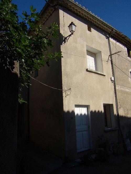 Maison à louer 2 78m2 à Saint-Victor-de-Malcap vignette-1
