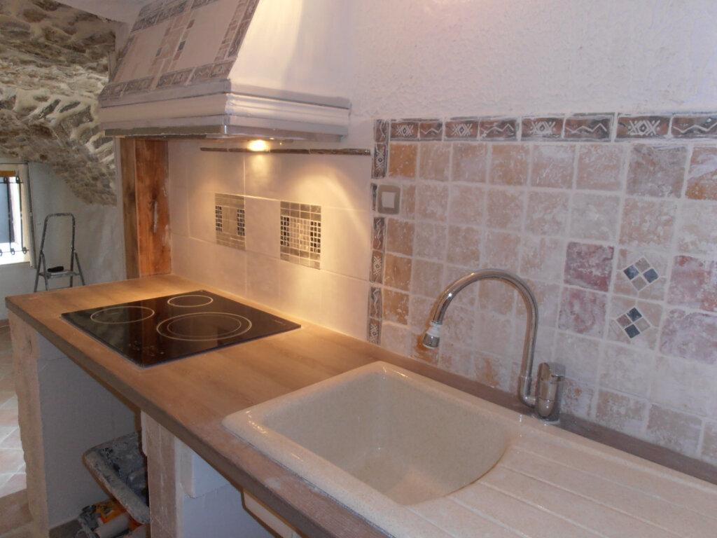 Appartement à louer 1 21.53m2 à Robiac-Rochessadoule vignette-1