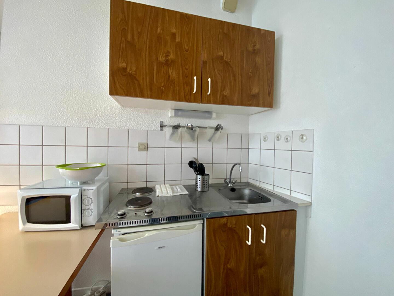 Appartement à louer 1 26.73m2 à Nancy vignette-4