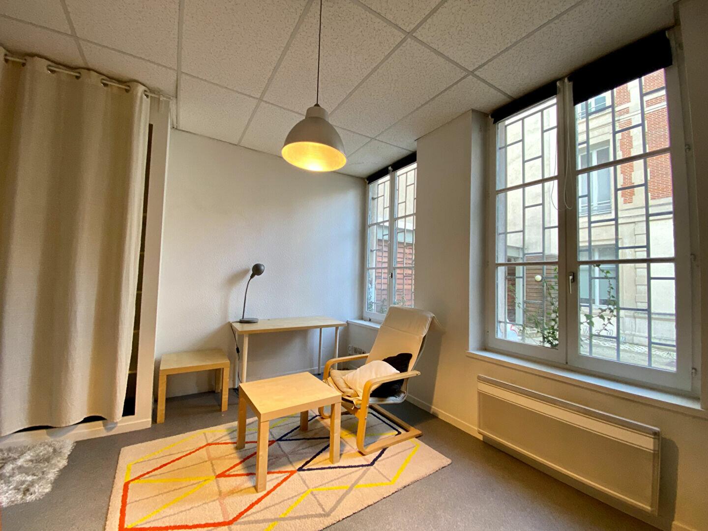Appartement à louer 1 26.73m2 à Nancy vignette-5