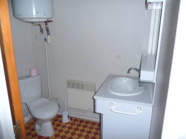 Appartement à louer 1 32m2 à Nancy vignette-6