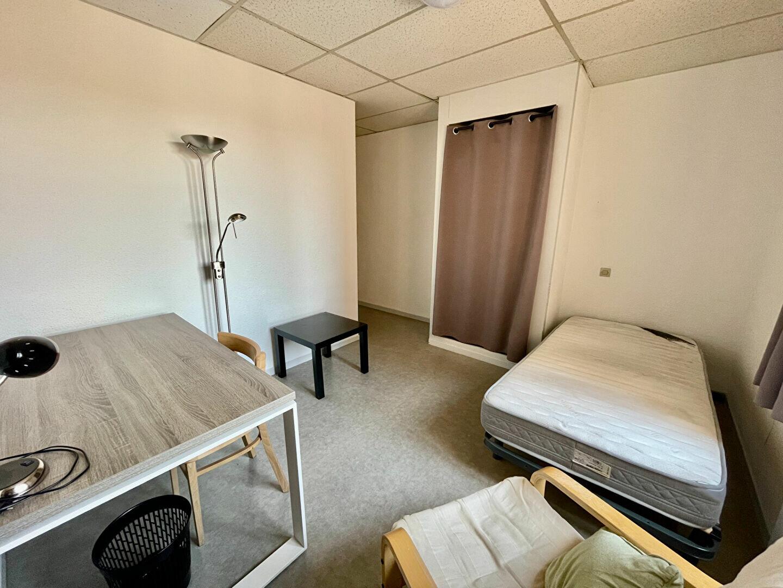 Appartement à louer 1 18.89m2 à Nancy vignette-2