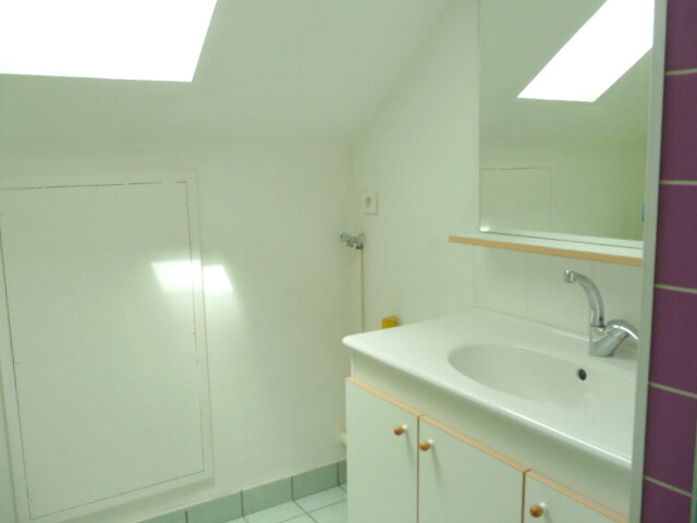 Appartement à louer 2 35.09m2 à Nancy vignette-7