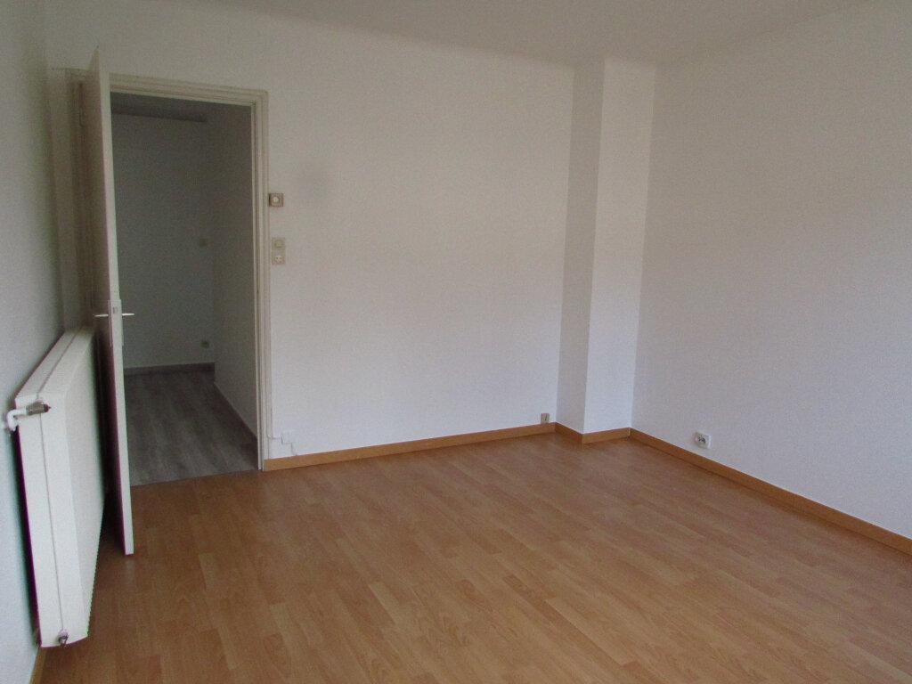 Appartement à louer 2 42m2 à Nancy vignette-5