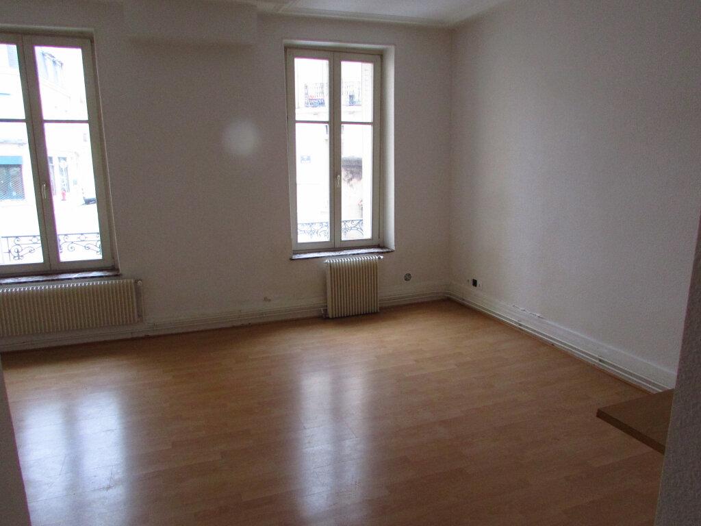 Appartement à louer 1 40.13m2 à Nancy vignette-3