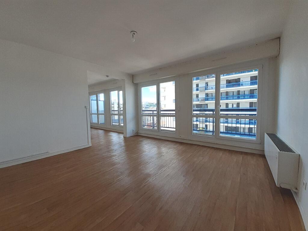 Appartement à louer 2 48.5m2 à Nancy vignette-1
