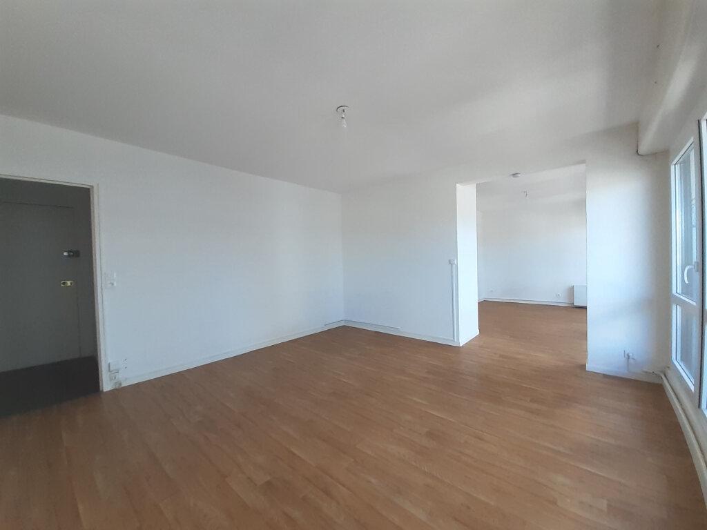 Appartement à louer 2 48.5m2 à Nancy vignette-5