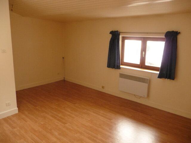 Appartement à louer 1 23m2 à Nancy vignette-1