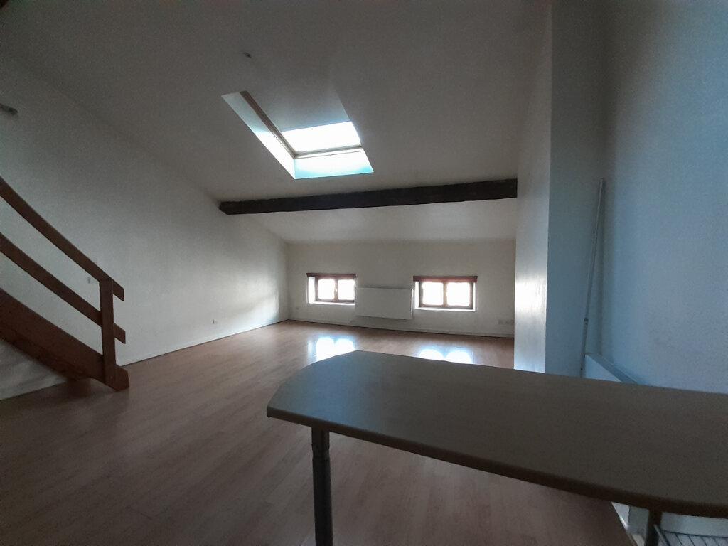 Appartement à louer 2 49.34m2 à Nancy vignette-3