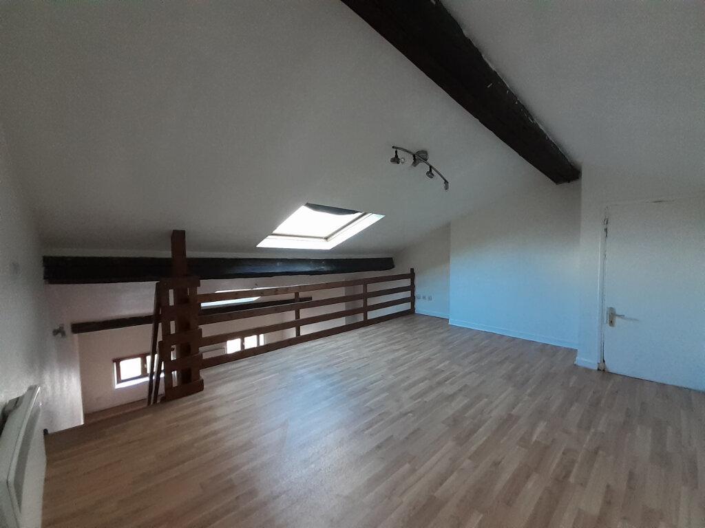 Appartement à louer 2 49.34m2 à Nancy vignette-4