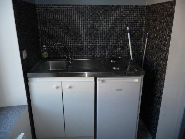 Appartement à louer 1 25.09m2 à Jarville-la-Malgrange vignette-2