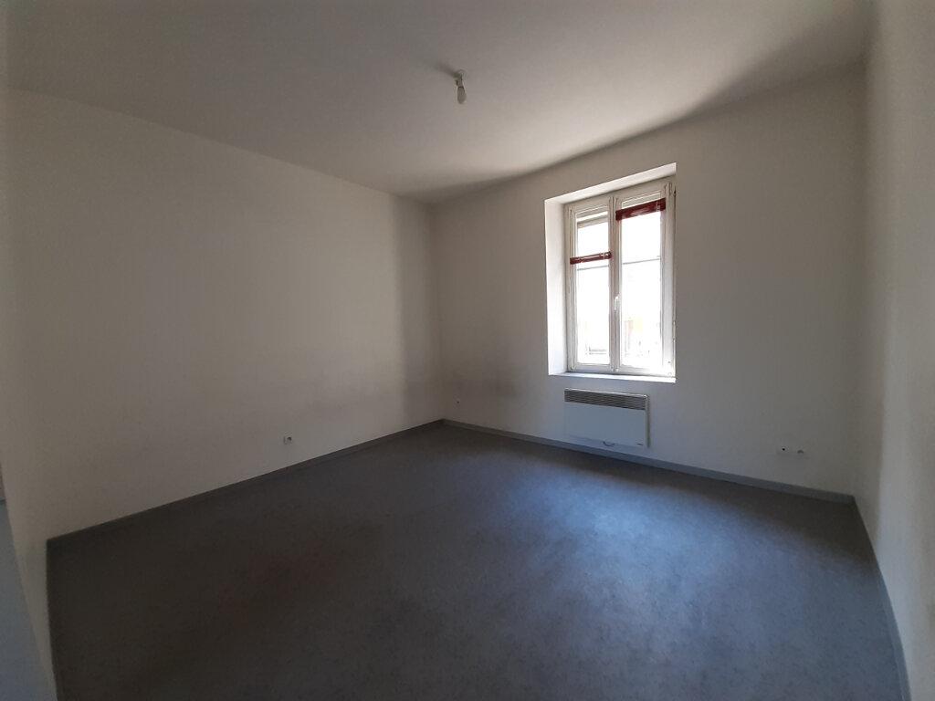 Appartement à louer 1 25.09m2 à Jarville-la-Malgrange vignette-3