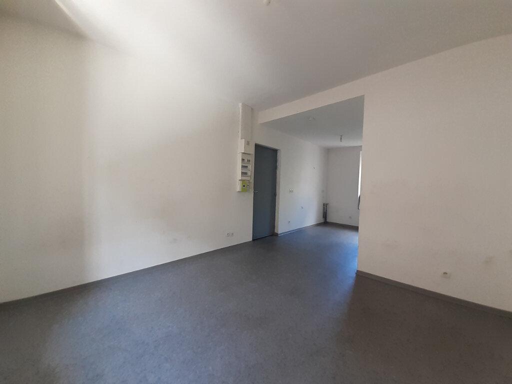 Appartement à louer 1 25.09m2 à Jarville-la-Malgrange vignette-4