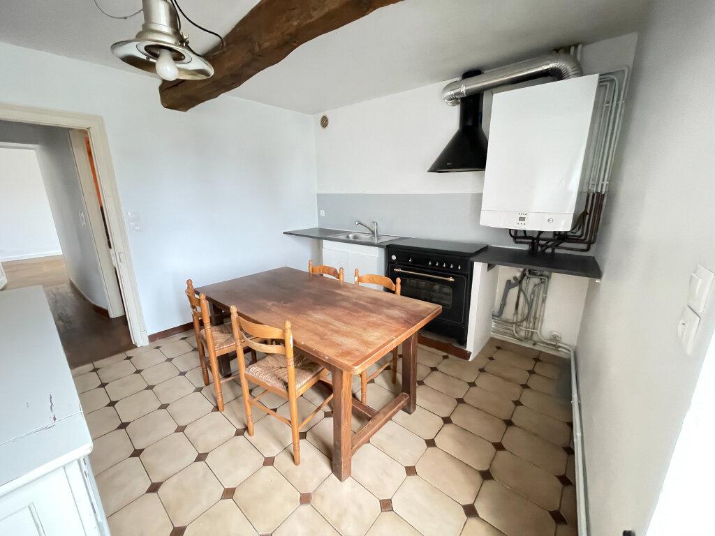 Appartement à louer 7 155.47m2 à Essey-lès-Nancy vignette-4