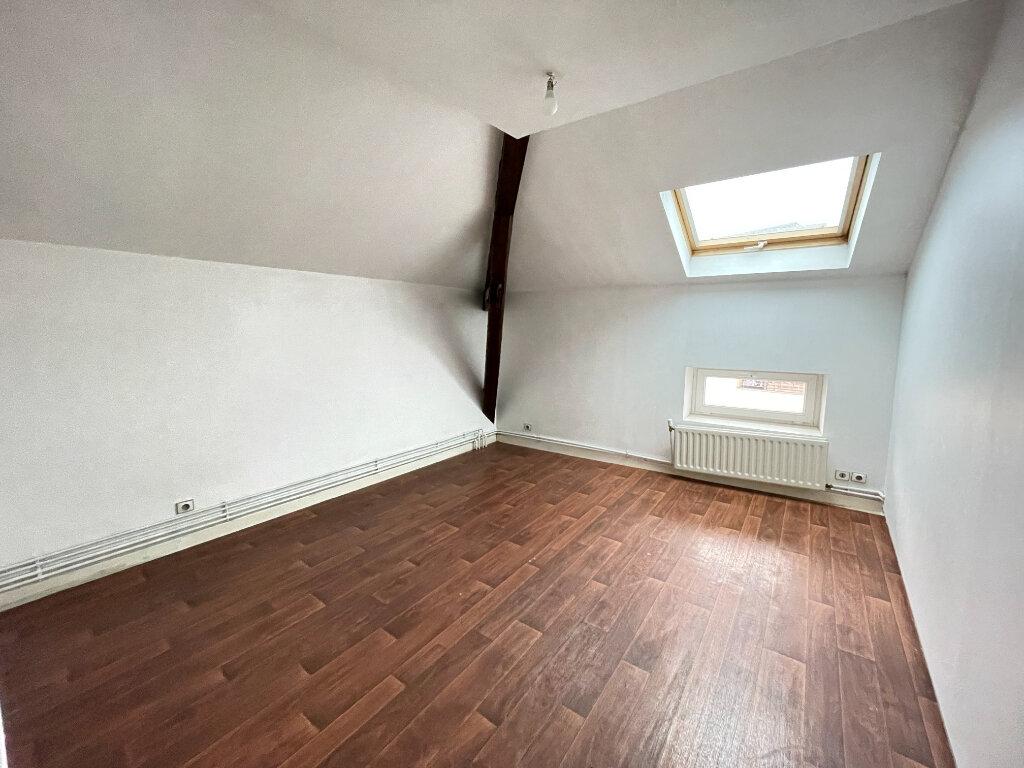 Appartement à louer 7 155.47m2 à Essey-lès-Nancy vignette-7