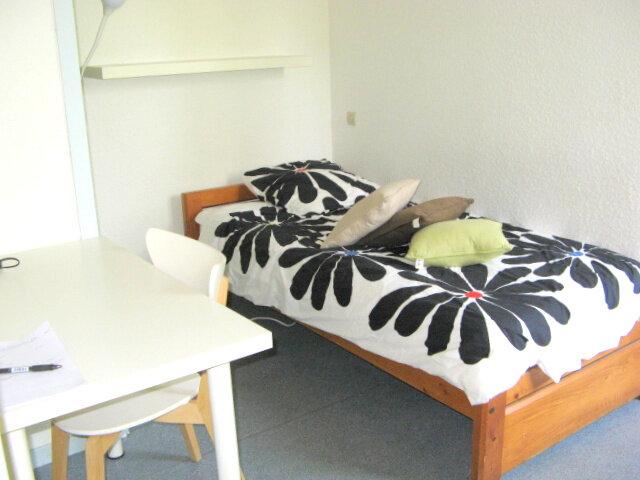 Appartement à louer 1 15.31m2 à Nancy vignette-1