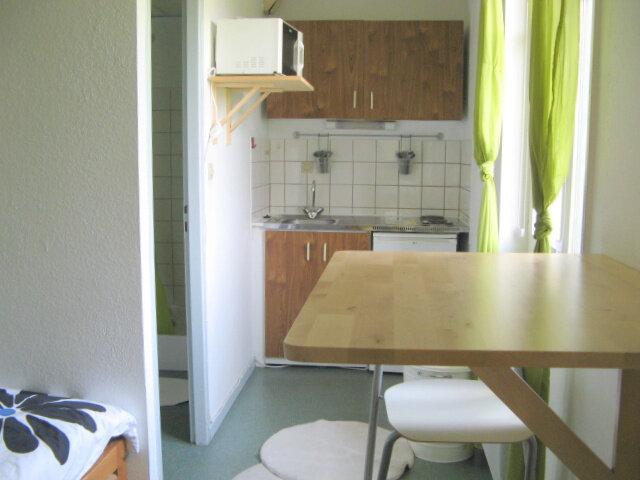 Appartement à louer 1 15.31m2 à Nancy vignette-2